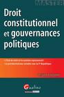 Droit constitutionnel et gouvernance politiques